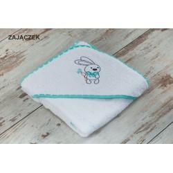 Ręcznik okrycie kąpielowe