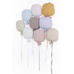 Baloniki na ścianę wiszące...