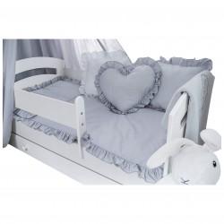 Pościel do łóżeczka...