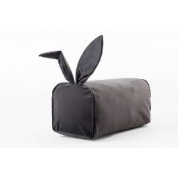 Pufa króliczek kolor ciemny...