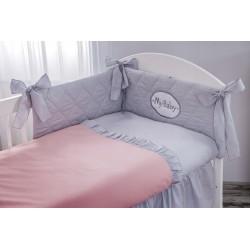 Pościel do łóżeczka my baby...