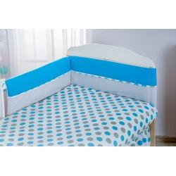 Pościel do łóżeczka 135x100...